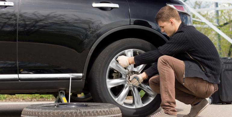 Porqué la falta de revisión y mantenimiento de las llantas de los autos puede ser mortal
